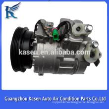 denso 7sbu16c ac compressor for Volkswagen PASSAT B5 2003-2007 8D0260805B