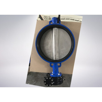 Industrial Plant Butterfly Valve