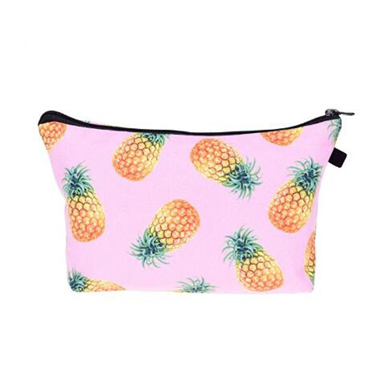 Travel Cosmetic Makeup Bags