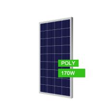 Solarpanel Polykristallin 170 Watt Preis
