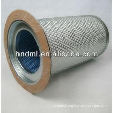 COMPRESSOR OIL AND GAS SEPARATION FILTER CARTRIDGE SRC-330W .air compressor filter element in machine.