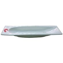 100% Melamine Dinnerware Meatball Plate (WT13914-12)