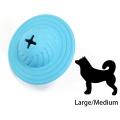 2020 new OEM free sample food feeder educational dog iq puzzle toys