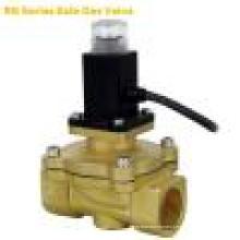 Baja presión Gas seguro válvula Rg-15
