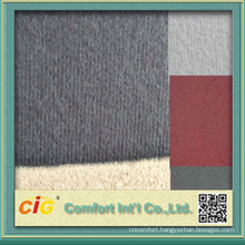 Good quality of brushed surface fabric bonded with good density foam of car headliner