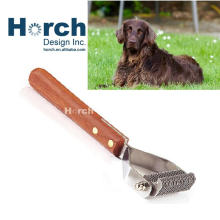 Pet Stripping Knives Grooming Comb New Product