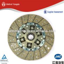 Качественный диск сцепления JAC Geniune для 1601020-YN4100-JH