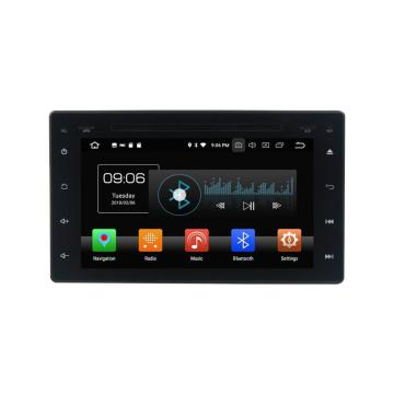 2016 Hilux android 8.0 auto dvd-speler