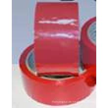 Verpackung Klebeband Rot der Industrie Verpackung 48X100X45mic