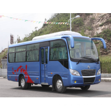 DF EQ6700LT  long distance  Bus