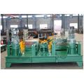 Máquina de apoio de aço da mineração do apoio do túnel dos grupos do aço
