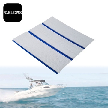 Melors Non-Skid Foam Floor Mat Boat Decking