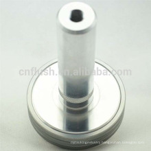 High quality and precision machining parts customer service and quality management