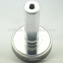 High quality metal cnc machining boring manufacturing