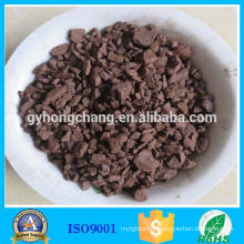 High quality high content of manganese sand filter materials