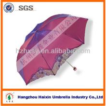Magische Stoff Mode Regenschirm