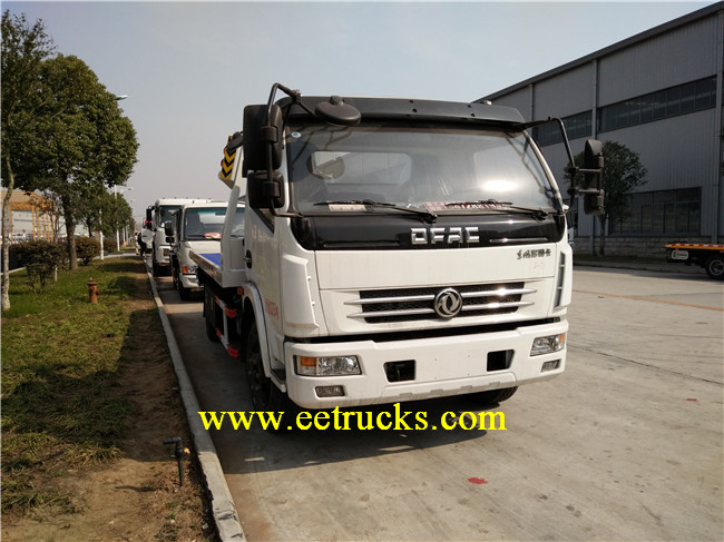 Dongfeng Car Carrier Recovery Truck