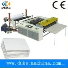 Machine de découpe de papier A3 A4 à haute vitesse et à une bobine (DKHHJX-1100/1300)