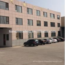 Chinese supplier of Jinxiang fresh garlic