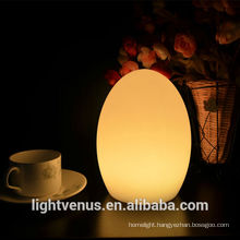 USB LED table lamp for restaurants, bars, hotel
