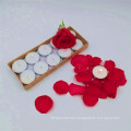 Factory Wholesale High Quality Tea Light Candle Are Best Selling In India For Home Decoration Or Religious Activities