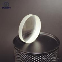 Fused Silica Concave Convex Lenses Optical Glass