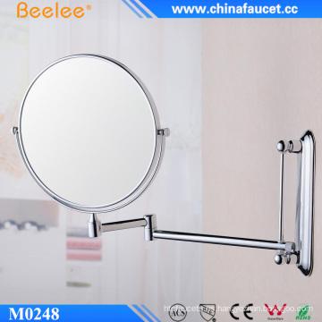 Espejo compacto montado en la pared del salón mágico del nuevo estilo