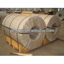 China fornece bobinas extrudidas de liga de alumínio 6082
