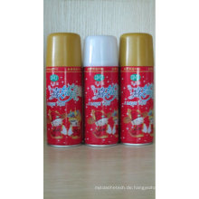 Anti-entflammbares Weihnachtsschnee-Spray