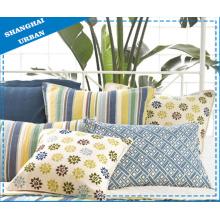 Home Textile Custom almohada decorativa funda de almohada