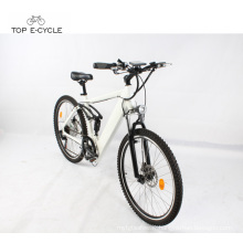 Super sale Intelligent electric bicycle Electric mountain bike 2017