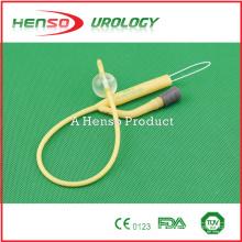 De dois sentidos (2 vias) Pediatric Latex Foley Catheter
