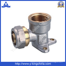 Brasscompression Fitting for Pex Pipe (YD-6060)