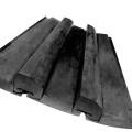 Kundenspezifische Gummi-Kugelplatten-Kugelmühlen-Auskleidungen