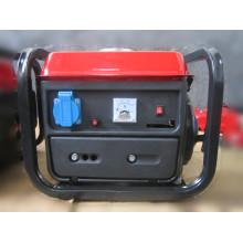 HH950-R01 Gerador de gasolina pequeno com moldura Squair (400W, 450W, 500W)