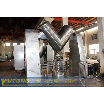 V Mixing Dryer Machine for Pharmaceutical Industry