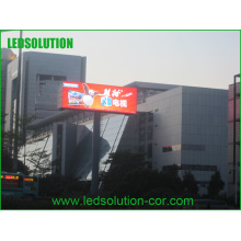 P8 Outdoor Fixed Installation LED Screen