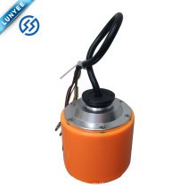 Hub Motor (BLDC - Gearless) 3 Inch Skating Folading Scooter 100W - 180W