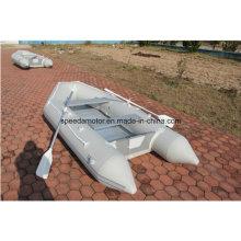 PVC-Rumpf-Material Aufblasbares Sport-Boot