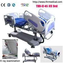 Cama eléctrica del hospital de ICU (THR-IC-05)