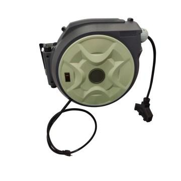 Auto Retractable Power Cord Reel