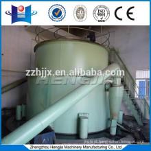 Gaseificador de biomassa de usina de gaseificação da indústria