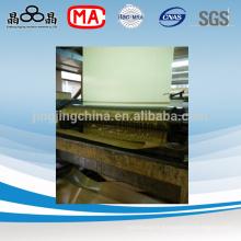 China best quality Zhejiang Jingjing fabricant FR4 prepreg