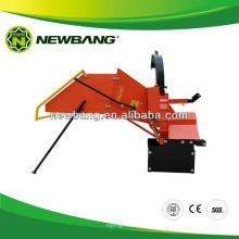 Hydraulic Pto Wood Chipper Supplier