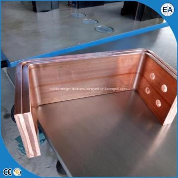 CNC Servo Busbar Bending Machine