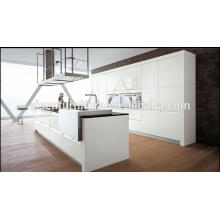 Stable performance factory directly disassemble kitchen cabinets