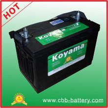 Koyama Maintenance Free 12V100ah Marine Battery -Bci 31t-100