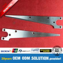 Fornecimento de peças de máquinas de rolamento de tabaco para GDX6 OXA4239
