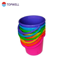 Plastic  bucket Mould for household