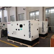 60KVA Soundproof Generator for Sale